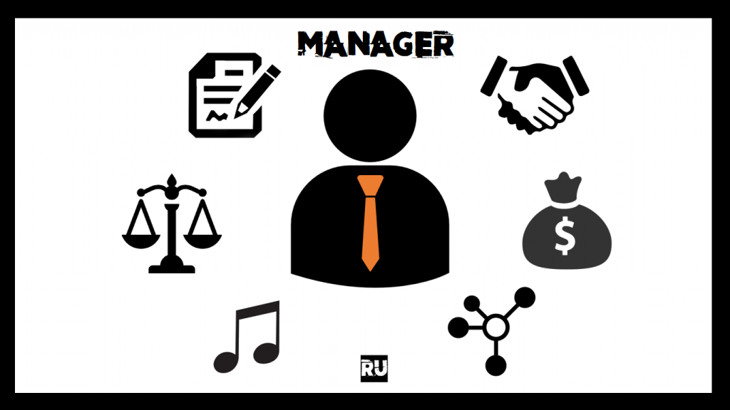 Manager Musical