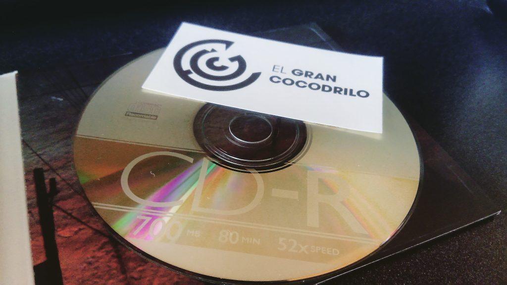 CD Carta de Presentación