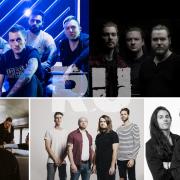 Las primeros 5 bandas de metal que están redefiniendo el género este 2019