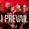 I Prevail presentando su disco Trauma.