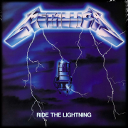 Canción por canción del disco Ride The Lightning de Metallica