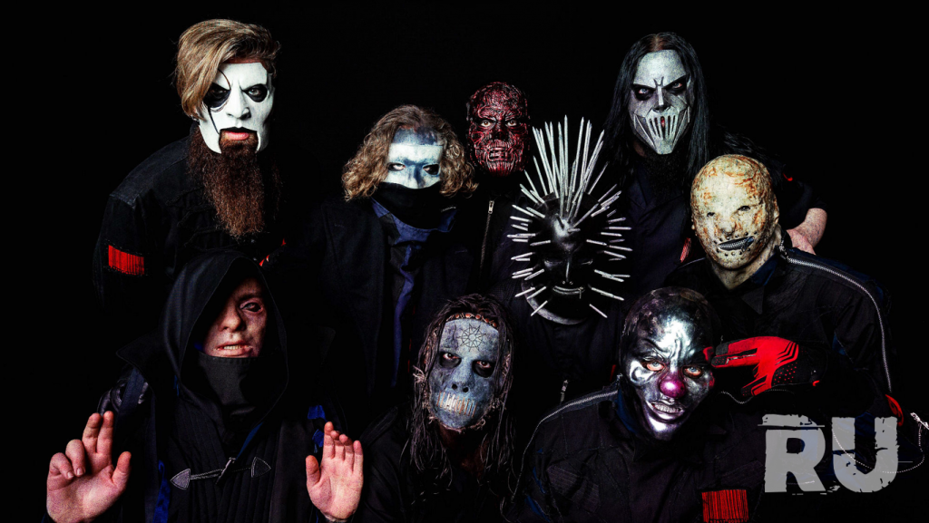 Slipknot-banda-integrantes-2019
