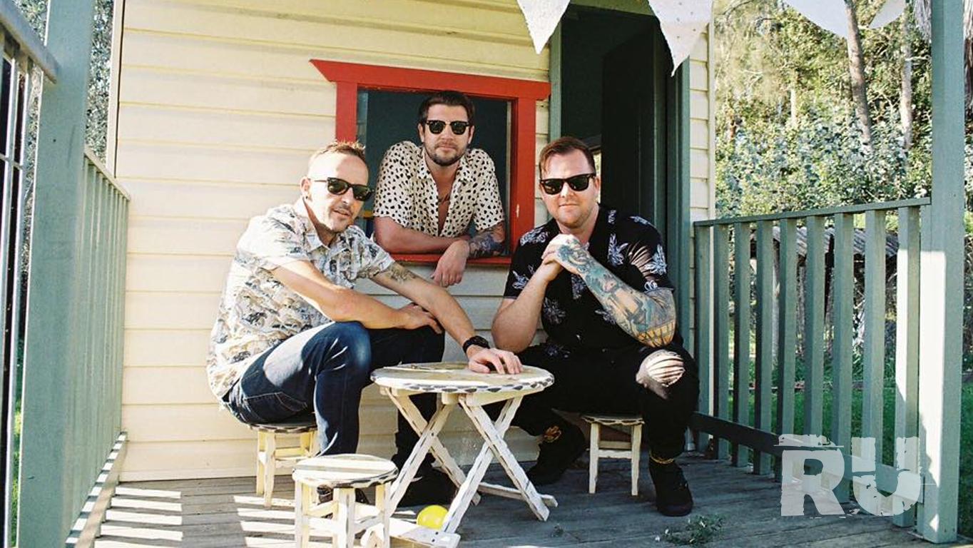 Stone-Lions-banda-pop-punk-australia-2019