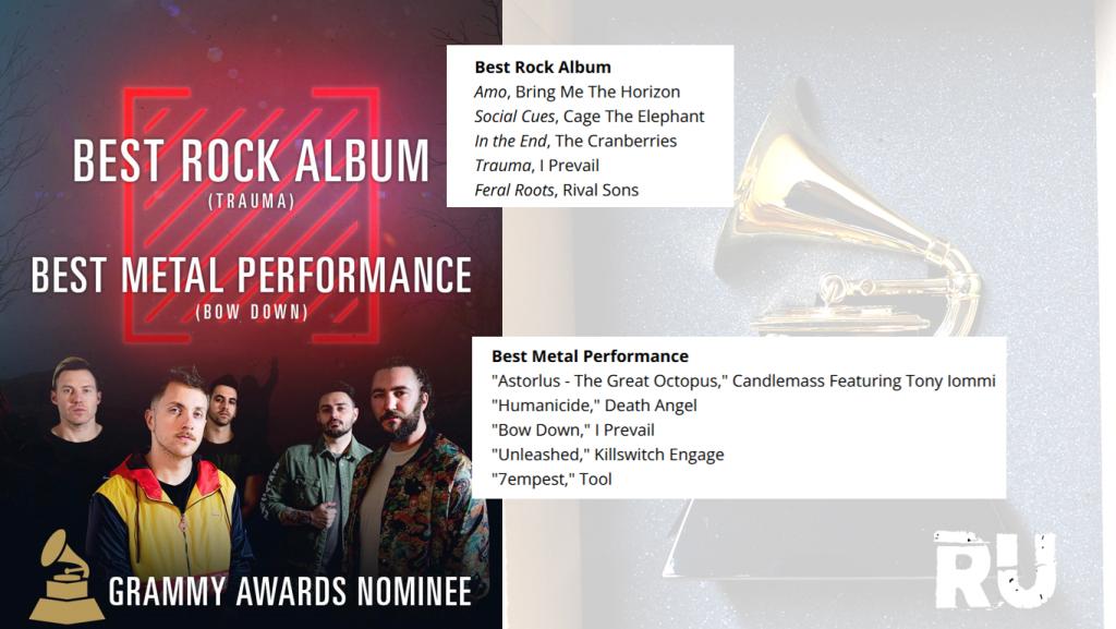 I-Prevail-Mejor-Album-Rock-Interpretación-de-Metal-nominaciones-Grammy-2020-1