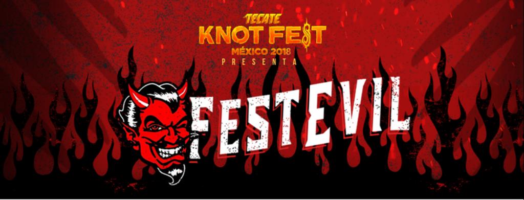 Knotfest-México-pesenta-Festevil-2018