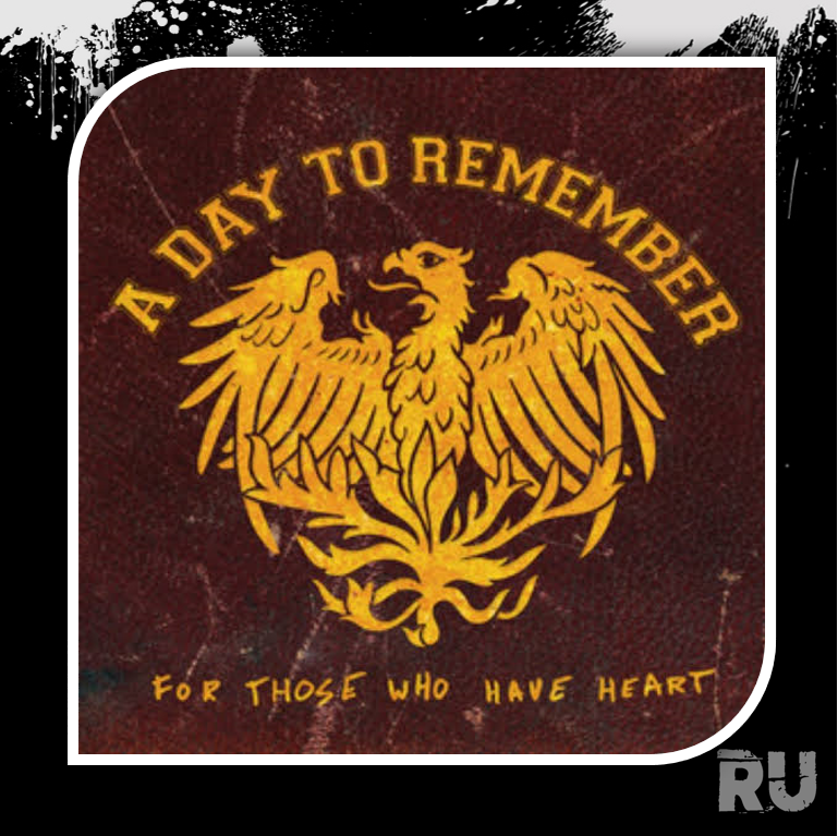 a day to remember for those who have heart 2008
