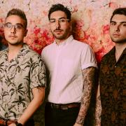 banda Dayseeker 2019 rory rodriguez