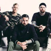 A Day To Remember 2019