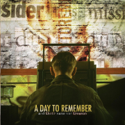 Primer disco de A Day To Remember 2005