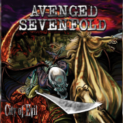 City of Evil Avenged Sevenfold