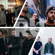 bandas metalcore emergentes 2020